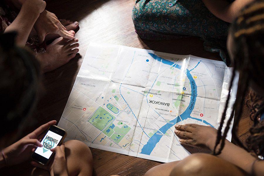 tendencias tecnologicas en turismo